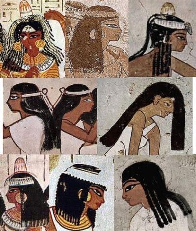 bluendi ancient egyptian hairstyles