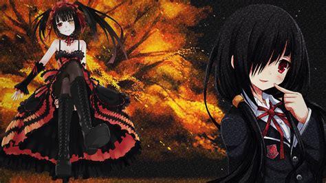 Date A Live Anime Wallpaper - 1920x1080 date a live kurumi tokisaki kurumi tokisaki