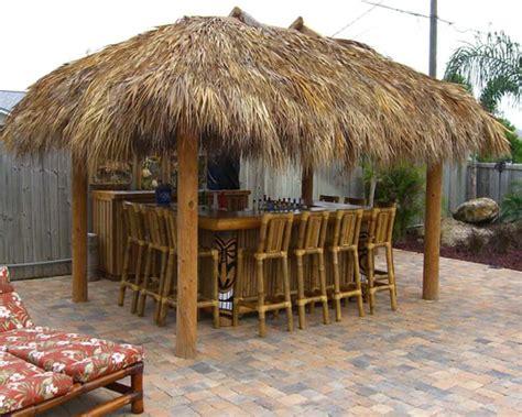 tiki hut backyard outdoor tiki hut bar tropical outdoor tiki hut gallery xtend studio com