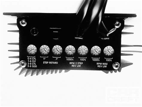 Msd Ignition Digital Plus Install Hot Rod Network