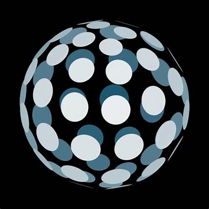 Sphere Ball Effect Amazing Gifs Animation Related