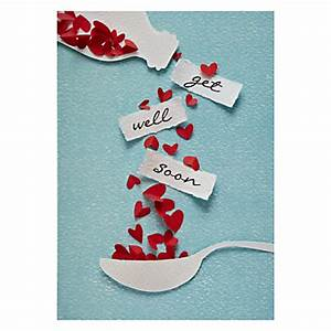 well soon cards DIY Paper Cards Pinterest