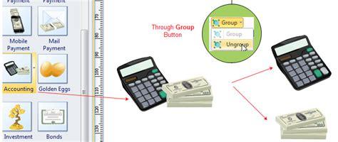 vector clipart finance clip art