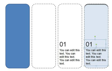 printable bookmark template  powerpoint