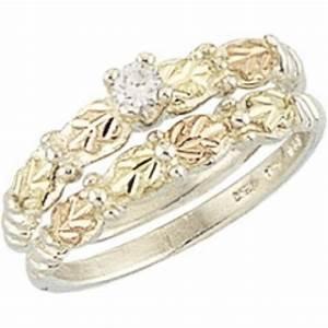 black hills gold jewelry mr408ewcz women39s gold on With black hills silver wedding rings