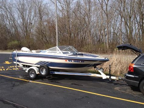 Glastron Boat Dealers In Wisconsin glastron ssv19 boats for sale in wisconsin
