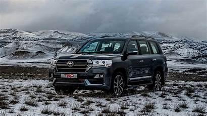 Cruiser Land Toyota Hybrid Wallpapers Trd 4k