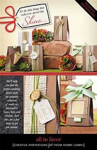 1000 images about hobby lobby decorating ideas on With hobby lobby wedding favors