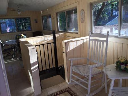 hilton head island house rental serenity  north forest beach