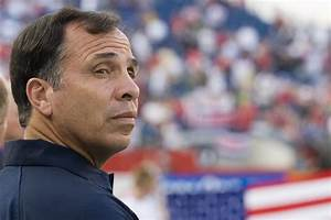Bruce Arena Named Head Coach of United States Men's Soccer ...