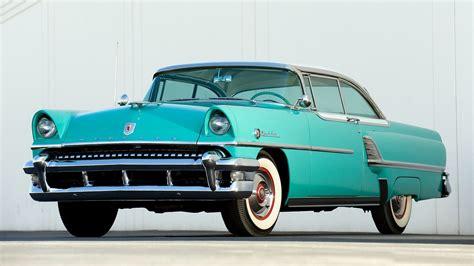 Vintage Cars Mercury Classic Cars Desktop