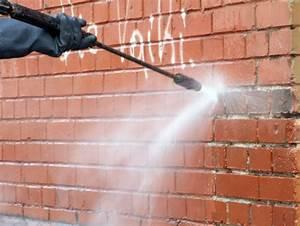 Fassade Reinigen Ohne Hochdruckreiniger : mit hochdruck wird selbst hartn ckiger schmutz weggesp lt ~ Lizthompson.info Haus und Dekorationen