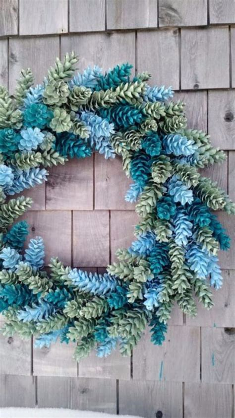 fresh blue christmas decorating ideas family holiday