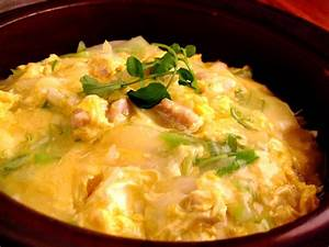 Oyakodon Recipe — Dishmaps