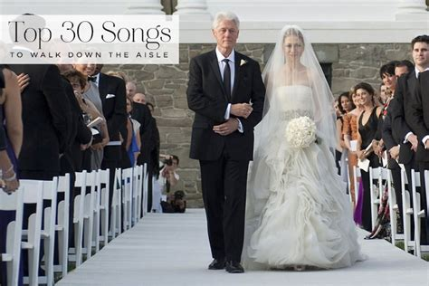 Music can make a big impact on the design of your wedding day. Top 30 songs to walk down the aisle to at a Jewish wedding - Smashing the Glass | Jewish Wedding ...