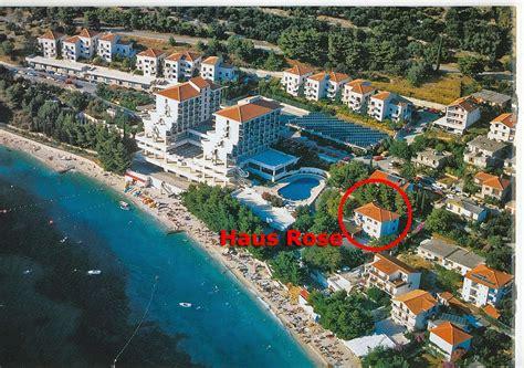 Gradac - Kroatien - Dalmatien