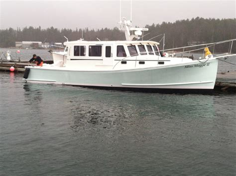Lobster Fishing Boat For Sale Uk by Calvin Beal Lobster Boats Related Keywords Calvin Beal
