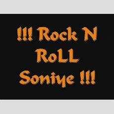 Kabhi Alvida Naa Kehna  Rock N Roll Soniye !!! (lyrics