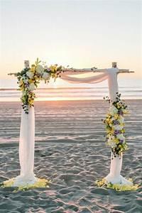 Arche Mariage   35 Belles Id U00e9es  U00e0 D U00e9couvrir Pour Un