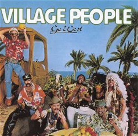 Go West  The Village People  Songs, Reviews, Credits