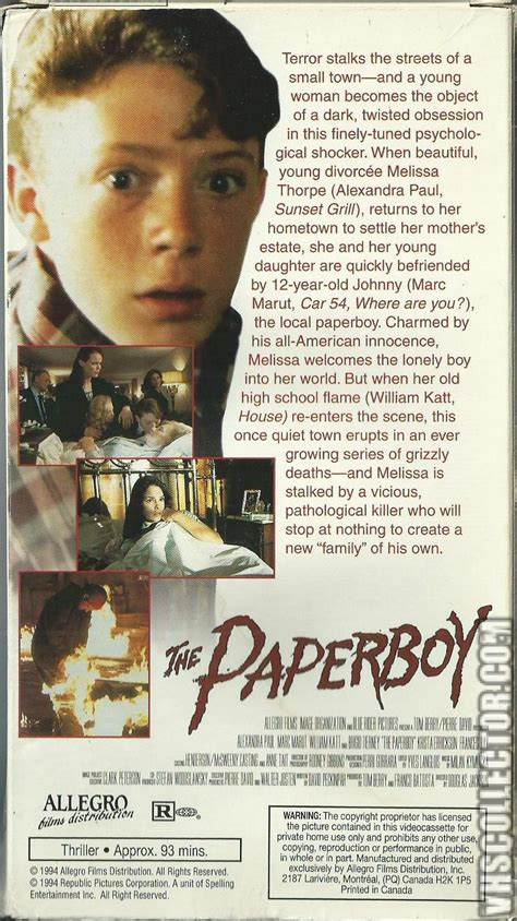 home design forum the paperboy vhscollector com your analog videotape