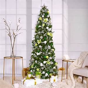 Easy Treezy 7 5ft Prelit Christmas Tree  Easy Setup
