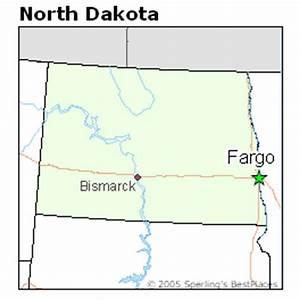 Best Places to Live in Fargo, North Dakota