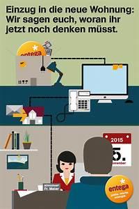 Erste Wohnung Checkliste : tipps f r den einzug in die neue wohnung wann du dich beim amt ummelden und beim ~ Markanthonyermac.com Haus und Dekorationen