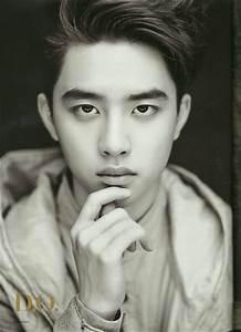 [HD SCANS] EXO for Men's Style Magazine, September 2013 ...  Exo