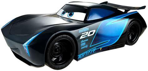 Disney Pixar Cars Cars 3 Jackson Storm 20 Vehicle Mattel