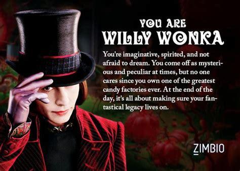 zimbios johnny depp character quiz  im willy