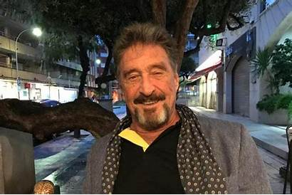 Mcafee John Scam Arrested Spain Influencer Dell
