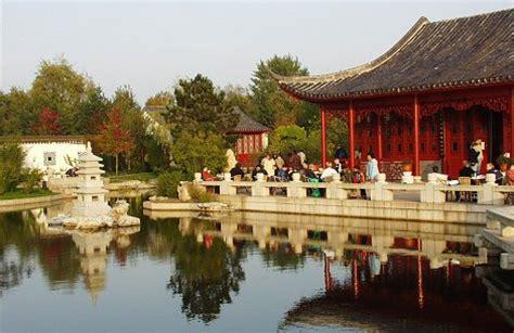 Der Chinesische Garten In Berlin Marzahn g 228 rten der welt chinesischer garten land berlin