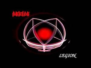 Deicide - Legion [Full Album] - YouTube