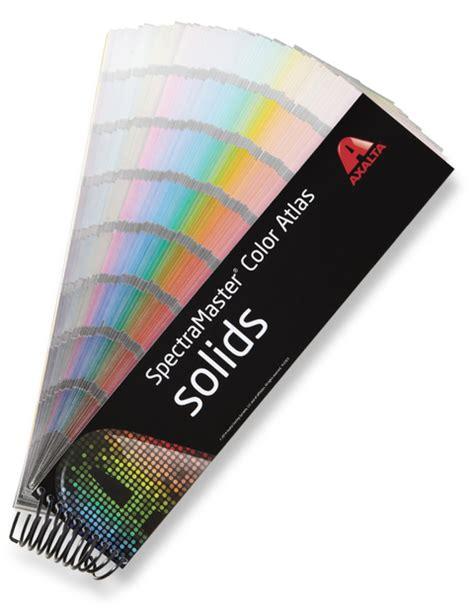 axalta spectramaster solid fan deck