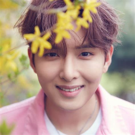 Super Junior RyeoWook Kpop Profile   Kpopmap