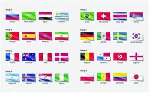 Wm 2018 Flaggen : bb heute 32 nationen leben einen traum ~ Kayakingforconservation.com Haus und Dekorationen