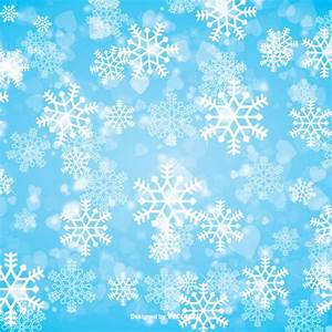 Free vector Winter Snowflake Background #26736 | My ...