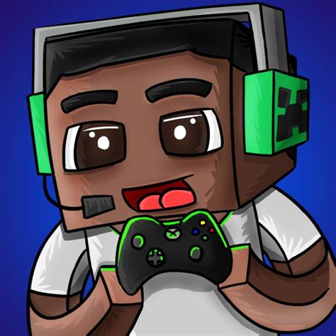 Cool Gaming Profile Pictures Youtubeprofile