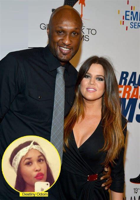 Khloe Kardashian Interview: I Love Lamar Odom & Wish He ...