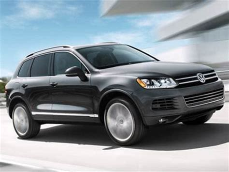 blue book value for used cars 2011 volkswagen golf interior lighting 2012 volkswagen touareg pricing ratings reviews kelley blue book