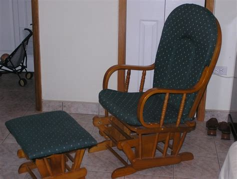 rocking chair cushion sets indoor home design ideas