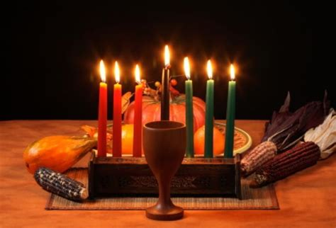 Kwanzaa (first Day) In The United States