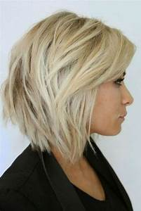 Coiffure Carre Plongeant : modele de coiffure coupe au carre plongeant viewinvite co ~ Nature-et-papiers.com Idées de Décoration