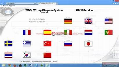 Wds Bmw Wiring Diagram System Connector V12