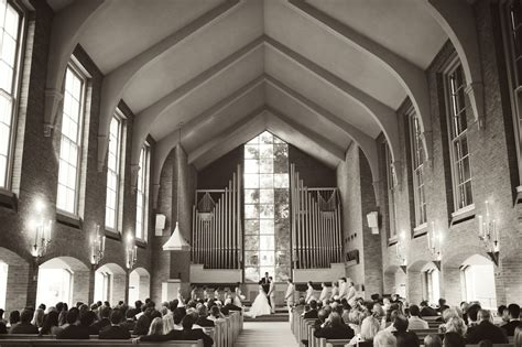 weddings vine street christian church