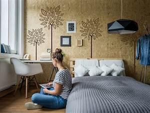 Coole Wandtattoos Jugendzimmer : kreatives m dchenzimmer farben deko wandgestaltung ~ Frokenaadalensverden.com Haus und Dekorationen