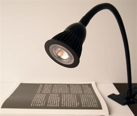 is led light suitable for reading