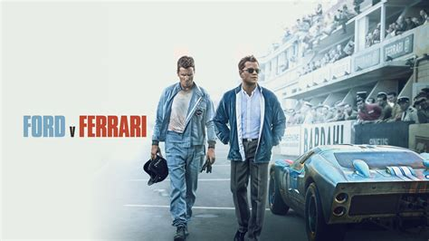 American car designer carroll shelby and driver ken miles battle corporate interference, the laws of physics and their own personal demons to build a revolutionary race car for ford and challenge ferrari at the 24 hours of le mans in 1966. Watch Ford v Ferrari (2019) Full Movie Online Free | TV Shows & Movies