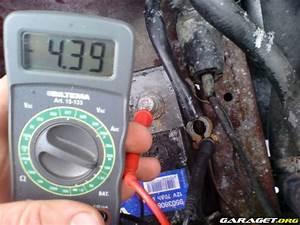 Mäta ström multimeter